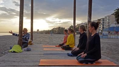 Yoga Estepona - Turnilla Yoga